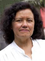 Thelmy Maria del Carmen Mendoza Michilot