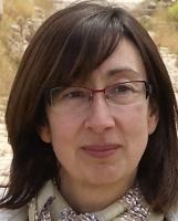 Cáceres Zapatero María Dolores