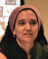 Patricia Izquierdo Iranzo
