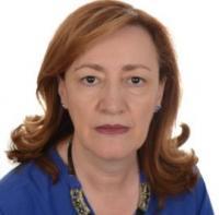 María Victoria Campos Zabala