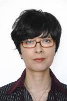 María Cristina Manzano Espinosa