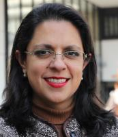Arévalo Martínez Rebeca Illiana