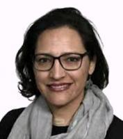 Rosalba Mancinas-Chávez