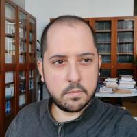 Pablo Bruno D'Amico