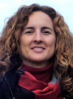 Silvia Olmedo Salar