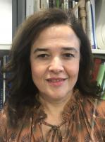 María P. García-Alcober