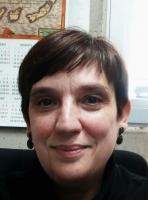 María del Carmen Iglesias López