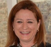 Ana Isabel Alegría Baquedano