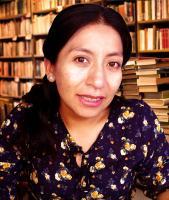 Luisa Pillacela-Chin