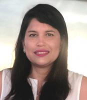 María Cristina Martínez-Bravo