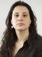 Natalia Orviz Martínez