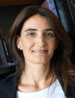 María Trinidad García Leiva