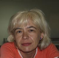 Parejo Nekane