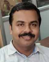 V Vimal Kumar