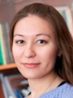 Polezhaeva Tatiana