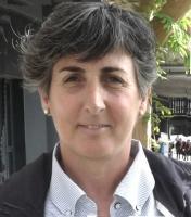 Beatriz Zabalondo Loidi