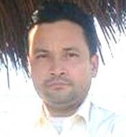 Zambrano Valdivieso Óscar Javier