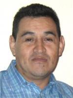Trejo Chamorro Hector Medardo