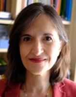 Maria Gutiérrez García