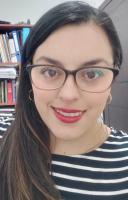 Ketty Daniela Calva Cabrera