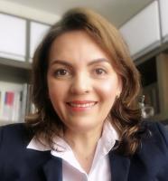 Liliana Calderón-Benavides