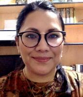 Rodríguez-Hidalgo Claudia
