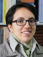 Tamara Saeteros