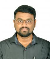 B R Aravind