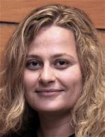 María-Teresa Mercado-Sáez