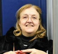Angélica Sara Zapatero Lourinho