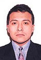 Carlos Vílchez Román