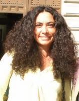 María Isabel Cuadrado Fernández