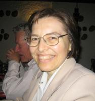 Susan M Copeland