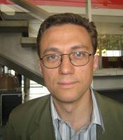 Gilbert Jonas