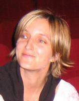 Gentil-Beccot Anne