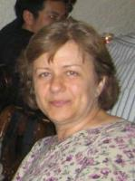 Kaloyanova Stefka