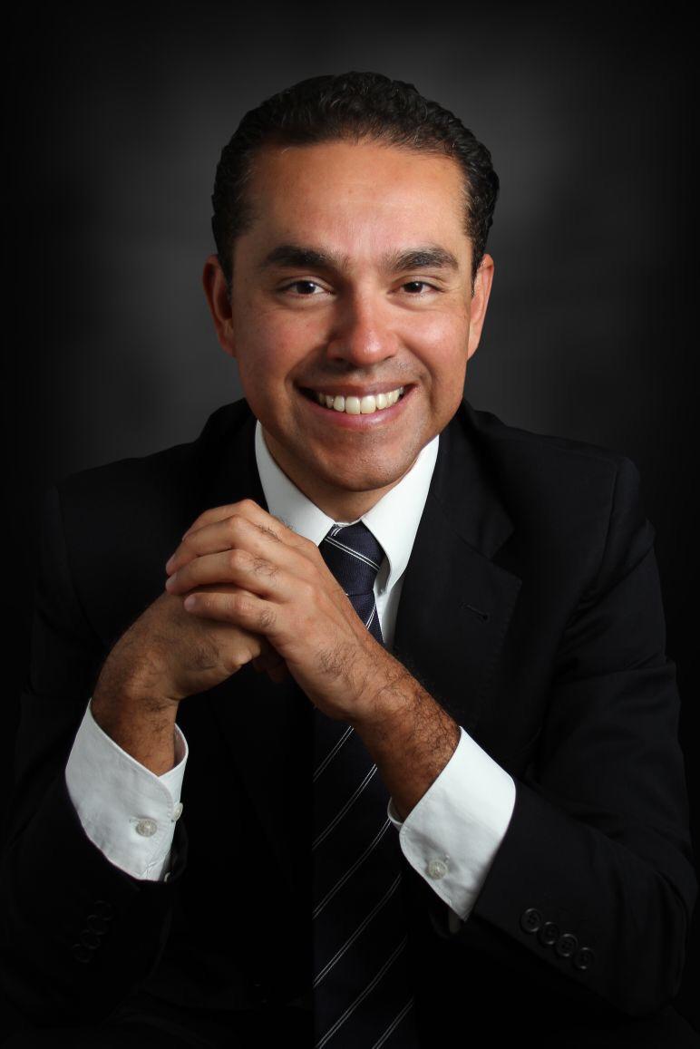 Ricardo Villegas-Tovar