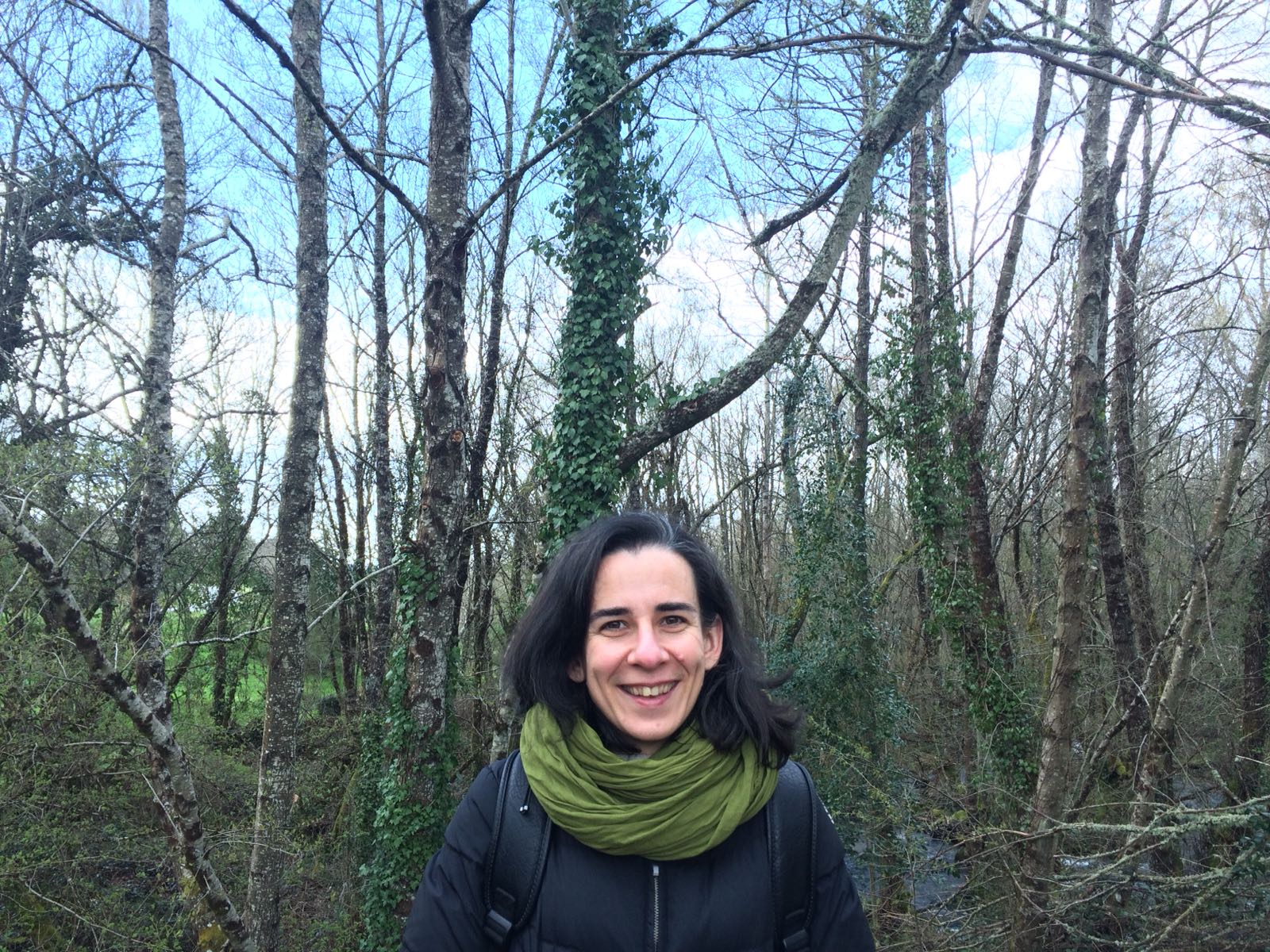 Carla López Piñeiro