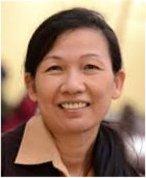 Zeng Marcia Lei
