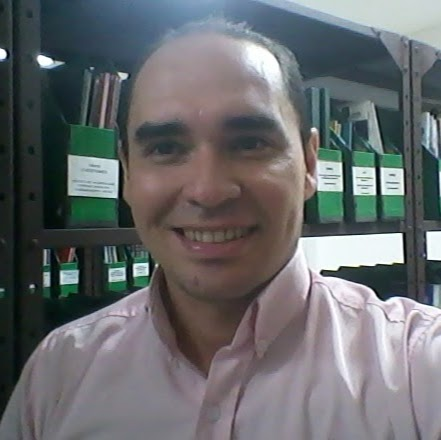 Edwing Alberto Avendaño Romero