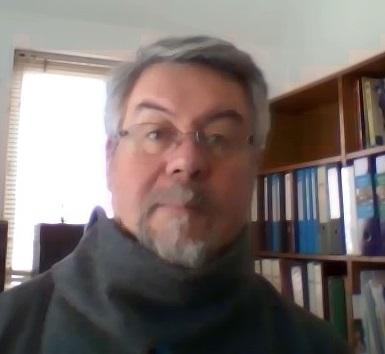 Guillermo Toro Araneda